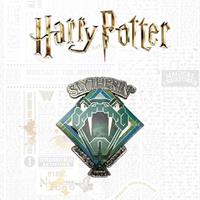 FaNaTtik Harry Potter Pin Badge Slytherin Limited Edition