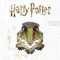 FaNaTtik Harry Potter Pin Badge Hufflepuff Limited Edition