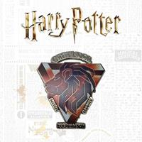 FaNaTtik Harry Potter Pin Badge Gryffindor Limited Edition