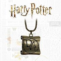 FaNaTtik Harry Potter Necklace Dumbledore's Army Limited Edition