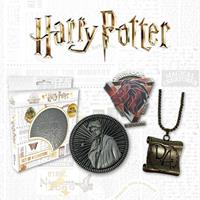FaNaTtik Harry Potter Collector Gift Box