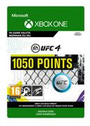 electronicarts EA SPORTS€ UFC 4 - 1050 UFC Points