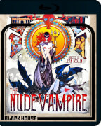 Black House Films The Nude Vampire