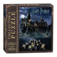 USAopoly Harry Potter Collector's Jigsaw Puzzle World of Harry Potter (550 pieces)