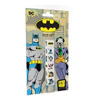 USAopoly Batman Dice Set 6D6 (6)