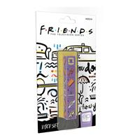 USAopoly Friends Dice Set 6D6 (6)