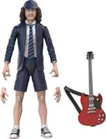 The Loyal Subjects AC/DC BST AXN Action Figure Angus Young 13 cm