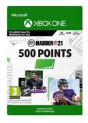 electronicarts MADDEN NFL 21 - 500 MADDEN-Punten