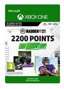 electronicarts MADDEN NFL 21 - 2200 MADDEN-Punten