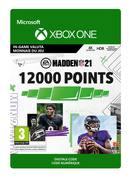 electronicarts MADDEN NFL 21 - 12000 MADDEN-Punten