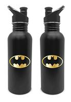 Pyramid International Batman Drink Bottle Logo