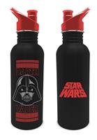 Pyramid International Star Wars Drink Bottle Darth Vader