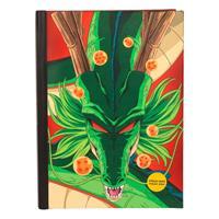 SD Toys Dragon Ball Z Notebook with Light Shenron Dragon