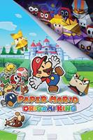 Pyramid International Paper Mario Poster Pack The Origami King 61 x 91 cm (5)