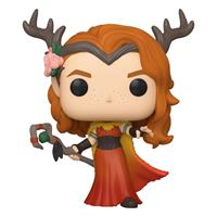 Funko Critical Role Vox Machina POP! Games Vinyl Figure Keyleth 9 cm
