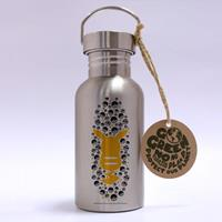 GB eye Pokemon Stainless Steel Water Bottle Pikachu