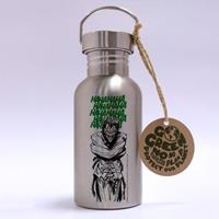 GB eye DC Comics Stainless Steel Water Bottle Joker Laugh