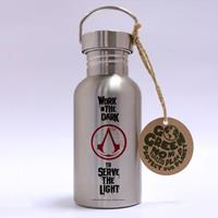 GB eye Assassins Creed Stainless Steel Water Bottle Logo
