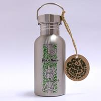 GB eye Rick & Morty Stainless Steel Water Bottle Portal