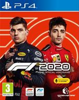 F1 2020 - Standard Edition