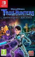 Trollhunters - Defenders Od Arcadia