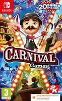 Carnival Games (Code In Box)