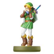 Nintendo amiibo The Legend of Zelda Collection Link (Ocarina of Time), Figur