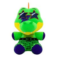 Funko Five Nights at Freddy's Security Breach Plush Figure Montgomery Gator 15 cm