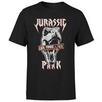 PCM Jurassic Park T-Shirt Rex Punk Size M