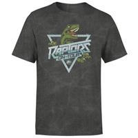 PCM Jurassic Park T-Shirt Raptors On Tour Size S