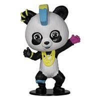 Ubisoft / UBICollectibles Just Dance Ubisoft Heroes Collection Chibi Figure Panda 10 cm