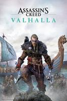 GB eye Assassins Creed Valhalla Poster Pack Standard Edition 61 x 91 cm (5)