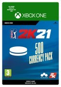 2K Games PGA Tour 2K21: 500 Currency-pack