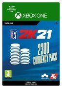 2K Games PGA Tour 2K21: 2300 Currency-pack