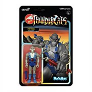 Super7 Thundercats ReAction - Panthro Action Figure