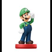 Nintendo - amiibo Super Mario Collection Luigi Collectible Figure (1069766)