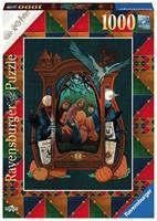 Ravensburger Harry Potter Jigsaw Puzzle The Secret of Azkaban (1000 pieces)