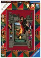 Ravensburger Harry Potter Jigsaw Puzzle Triwizard Tournament (1000 pieces)