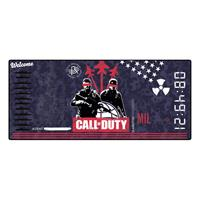 Gaya Entertainment Call of Duty: Black Ops Cold War Oversize Mousepad Propaganda