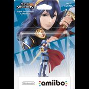 Nintendo - amiibo Lucina No.31 Collectible Figure (1070566)