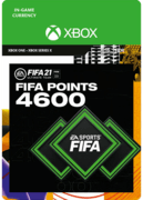 electronicarts 4600 FIFA 21 Points