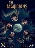 The Magicians - Seizoen 5