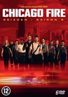 Chicago Fire - Seizoen 8