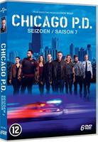 Chicago PD - Seizoen 7