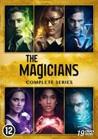 The Magicians - Complete Collection
