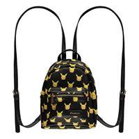 Difuzed Pokémon Mini Backpack Pikachu AOP