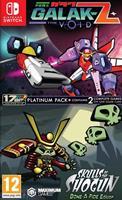 Galak-Z - Skulls Of The Shogun (Platinum Collection)
