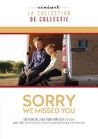 Ken Loach - Sorry We Missed You