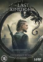 Last Kingdom - Seizoen 1-4