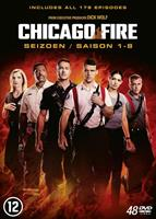 Chicago Fire - Seizoen 1-8